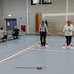 Blok Lente Fris 2017 is weer sportief afgesloten
